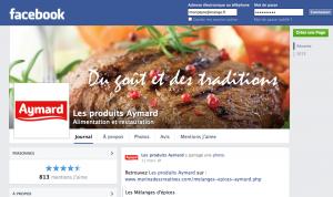 facebook aymard